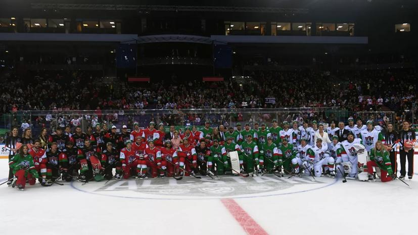 КХЛ назвала капитанов команд дивизионов на Матч звёзд
