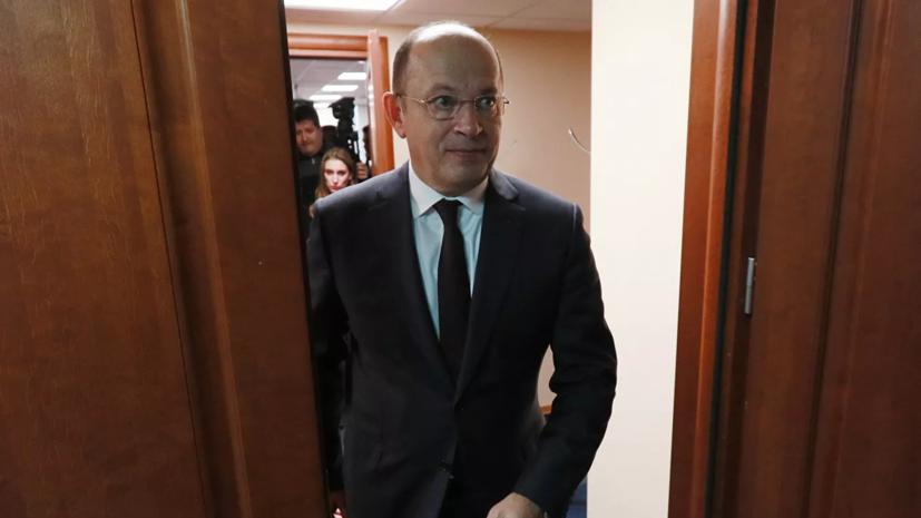СМИ: Главу РПЛ допросили как свидетеля по делу о договорном матче