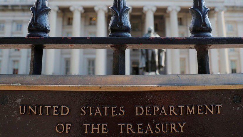 В Минфине США прокомментировали вторую фазу сделки с Китаем