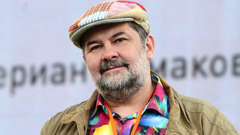 Лукьяненко объяснил появление псевдонима при публикации нового романа