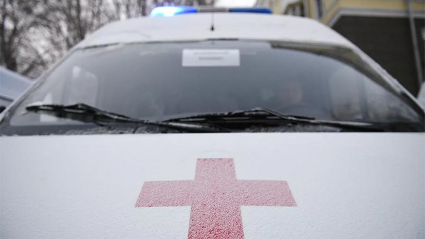 Врачи рассказали о характере ранений пострадавшей в суде Новокузнецка