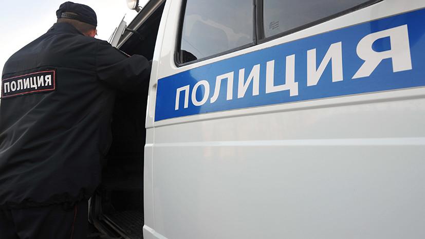 В здании мировых судей в Новокузнецке произошла стрельба