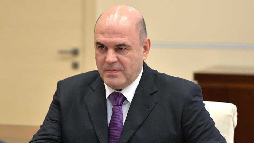 Неверов рассказал об итогах встречи фракции «Единая Россия» с Мишустиным