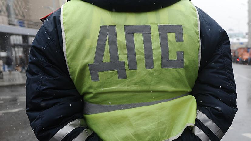 В Краснодаре завели дело о получении взятки сотрудником ГИБДД