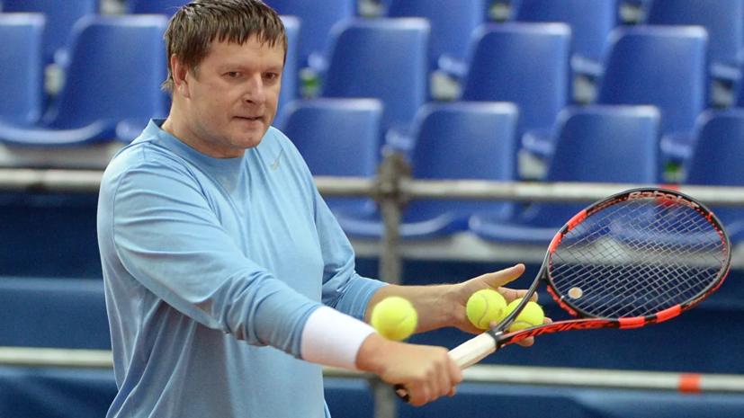 Кафельников считает, что Хачанову придётся сложнее, чем остальным россиянам, на Australian Open