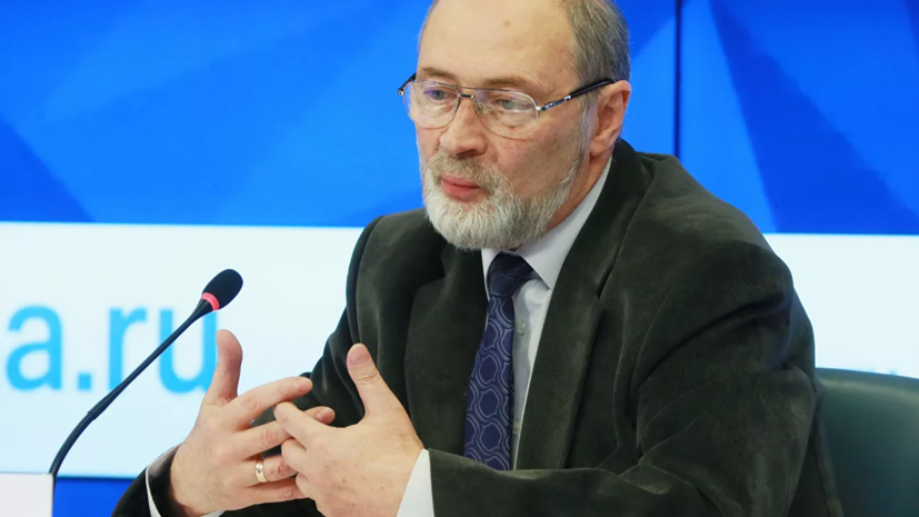 Вильфанд оценил рост температуры зимой в европейской части России