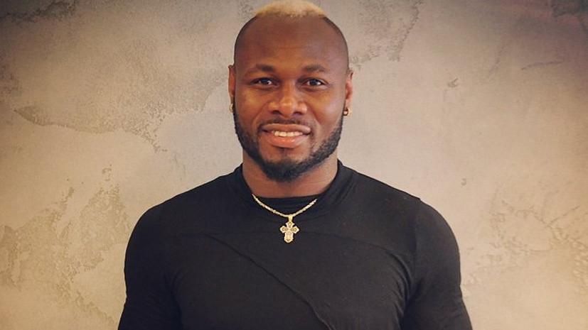 Источник: друг футболиста «Динамо» Игбуна использовал его документы для лечения
