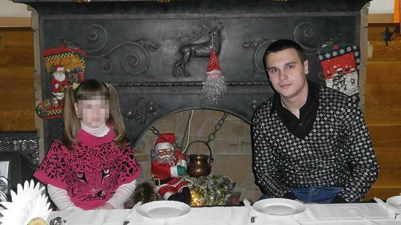 Антон Тарасов спас семью из-под завалов