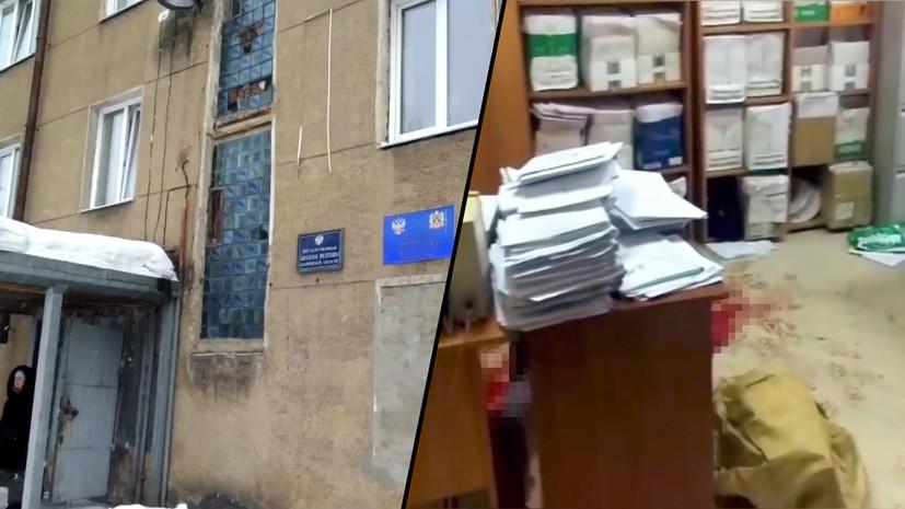 Один погибший и пострадавшая в тяжёлом состоянии: что известно о стрельбе в здании суда в Новокузнецке
