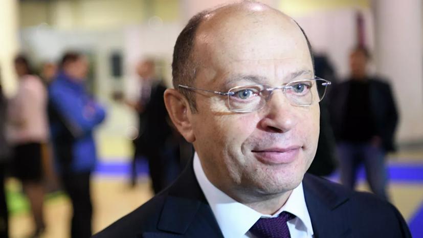 Прядкин заявил, что ещё не решено, когда увеличится количество клубов в РПЛ