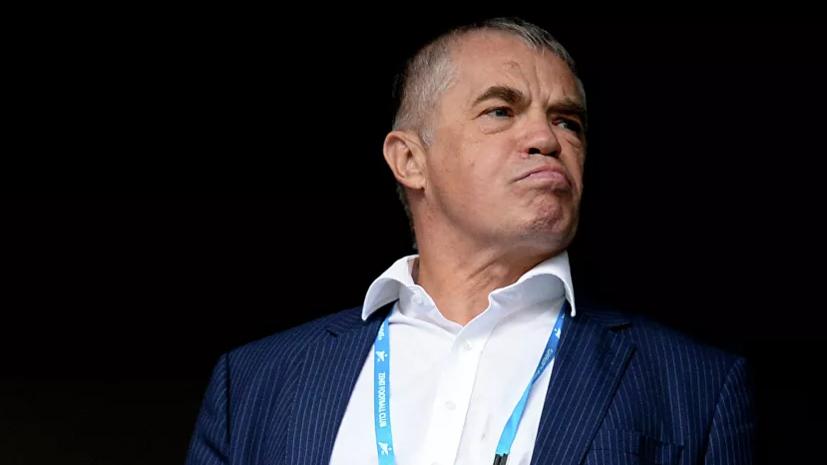 Гендиректор «Зенита» объяснил, почему клуб не поддержал расширение РПЛ