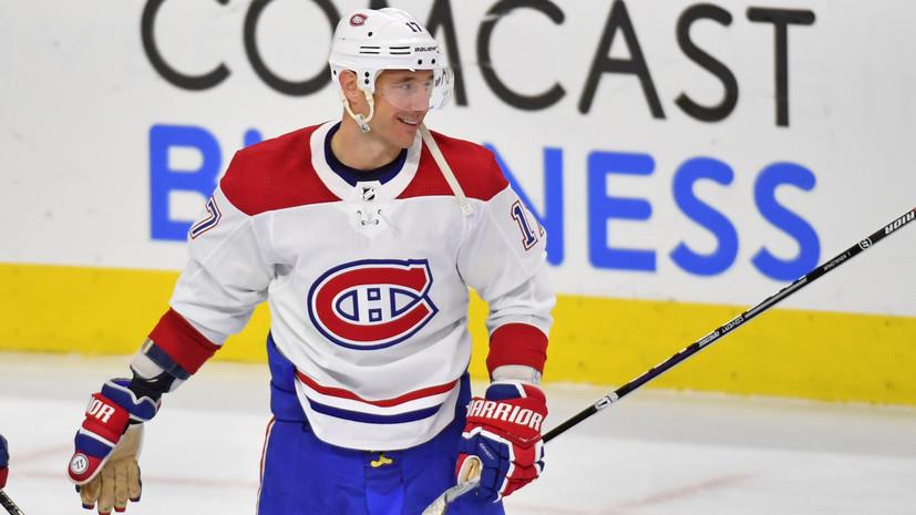 Ковальчук обошёл Буре по шайбам в НХЛ среди россиян