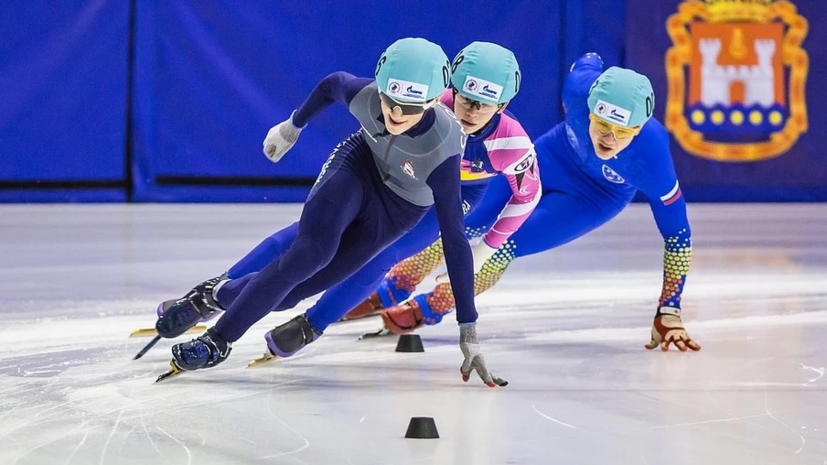 В Калининградской области стартовал второй этап зимней спартакиады учащихся России