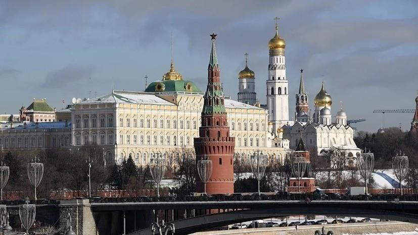 Синоптики прогнозируют в Москве температуру выше нормы