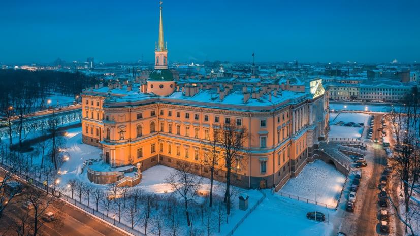 В Русском музее заявили о планах по открытию филиала в ХМАО