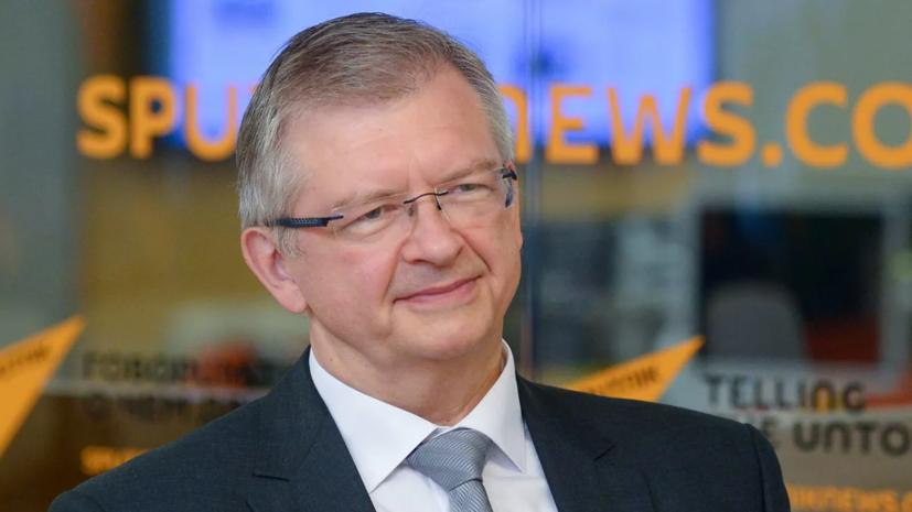 Посол России отреагировал на заявление МИД Польши об архивах