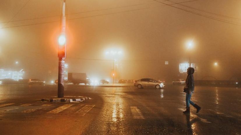 В Ижевске зафиксировали температурный рекорд