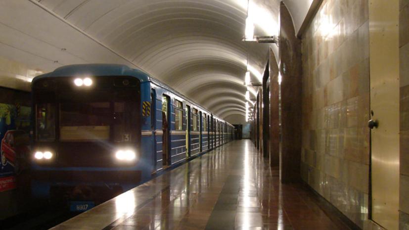 Власти Свердловской области оценили проект второй ветки метро в Екатеринбурге