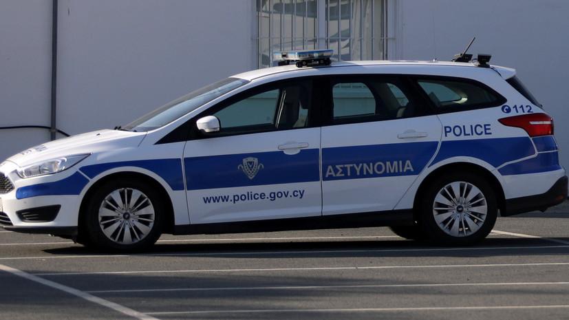 СМИ: На Кипре взорван автомобиль футбольного арбитра, чемпионат страны приостановлен