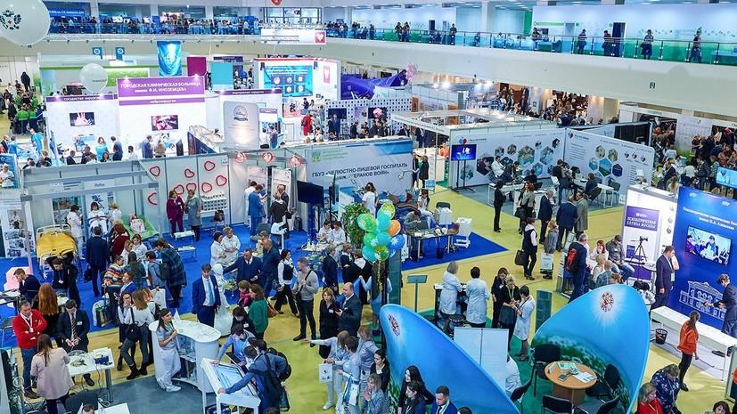 На ассамблее «Здоровая Москва» наградили лучшие проекты