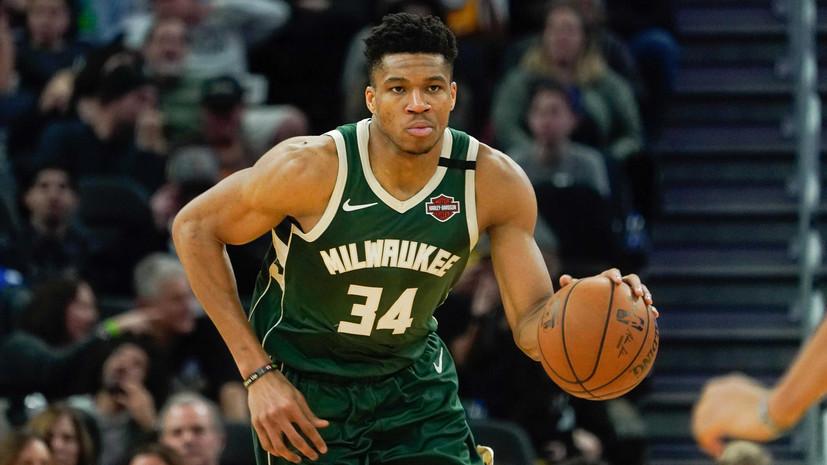 Журналист ESPN предложил действующему MVP НБА перейти в «Голден Стэйт»