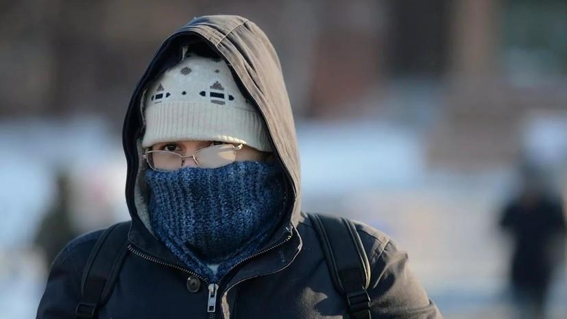 Синоптики предупредили о похолодании в центре России