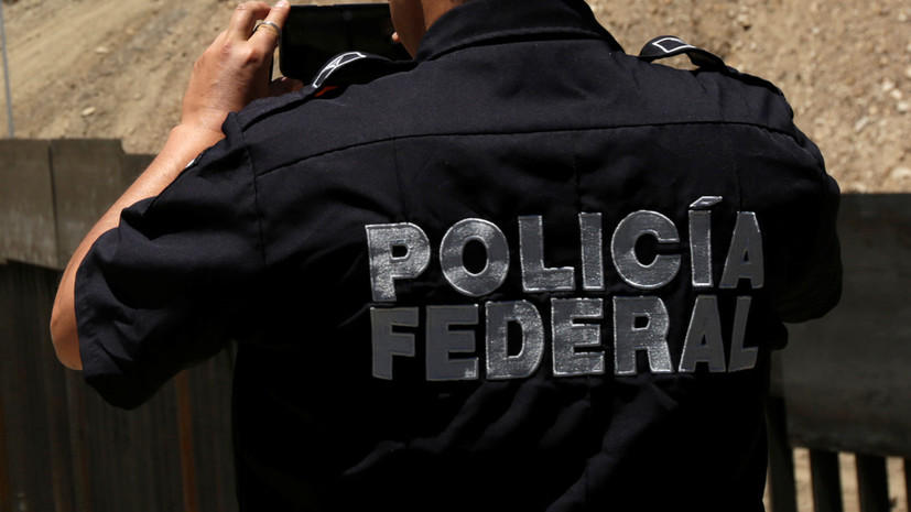 В Мексике в грузовике нашли тела десяти убитых музыкантов