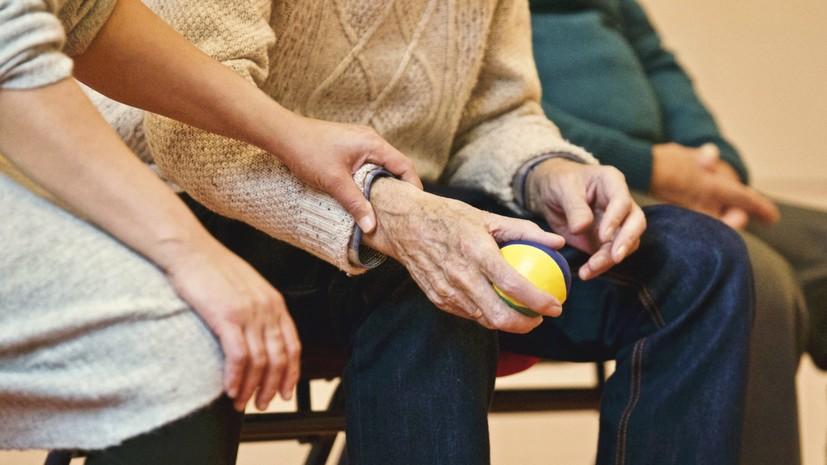 В Подмосковье отравились девятьподопечных дома престарелых