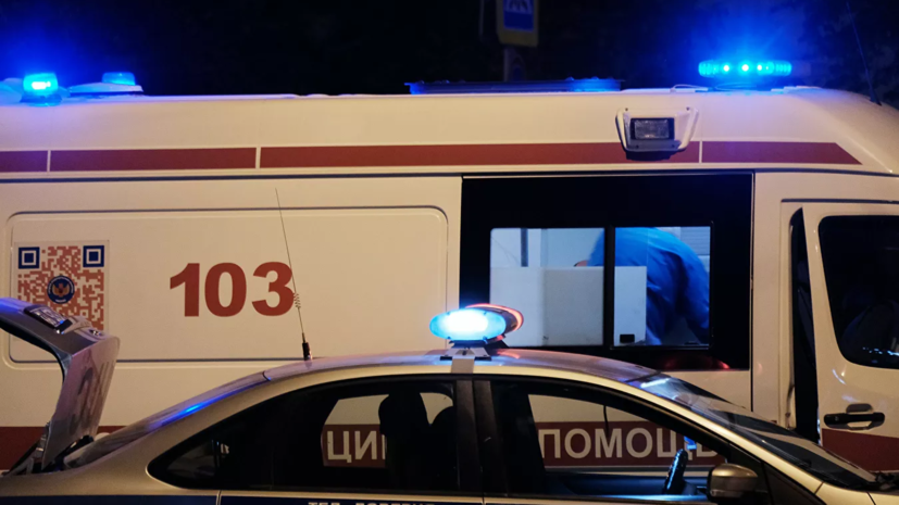 В результате ДТП в Башкирии погибли три человека