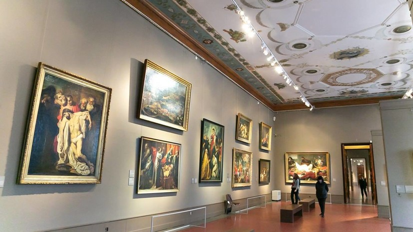 В Пушкинском музее оценили заявление Польши о правах на ряд произведений искусства в России