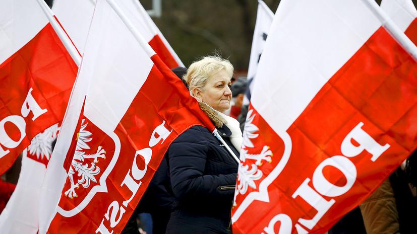 «Заявления для внутреннего потребления»: Польша обвинила Россию в присвоении ряда произведений искусства
