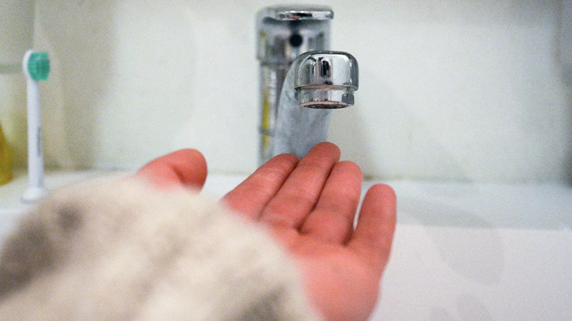 В Майкопе организовали подвоз питьевой воды из-за аварии