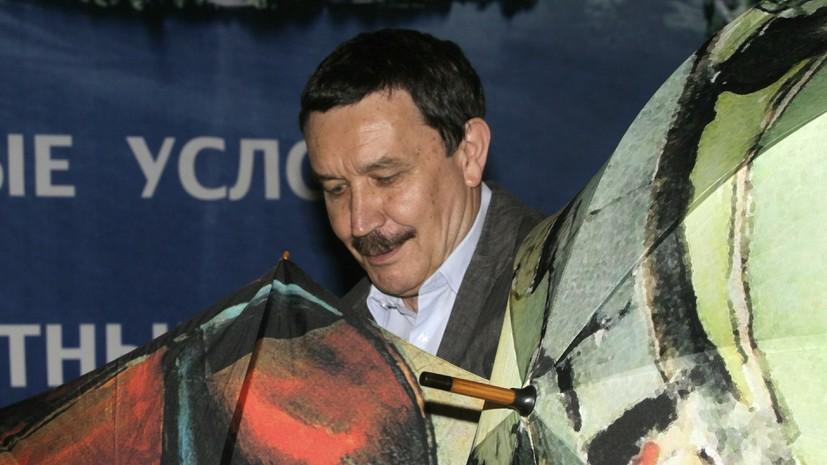 Мишустин поздравил режиссёра Абдрашитова с юбилеем