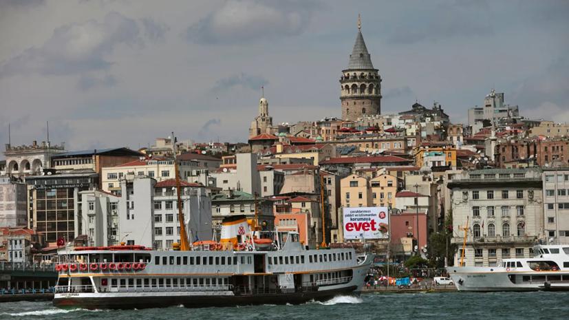 Россияне вошли в тройку лидеров по покупкам жилья в Турции