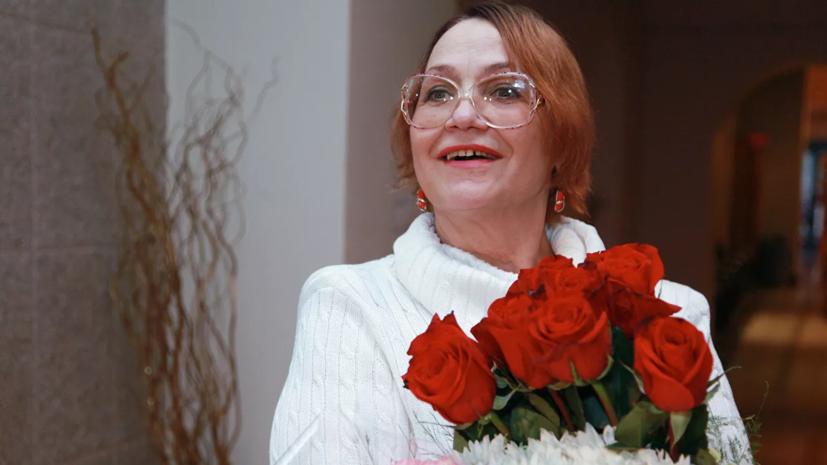Дочь Нины Руслановой опровергла госпитализацию актрисы