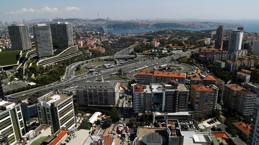 Эксперт прокомментировал популярность жилья в Турции у россиян