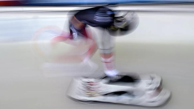 Скелетонистка Цыганова завоевала золото юношеской Олимпиады