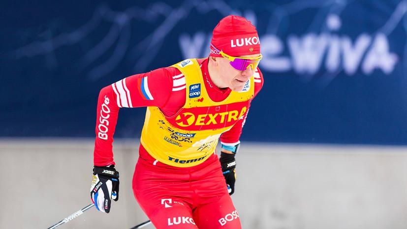 Золотой дубль Большунова, победы саночников и медаль в горных лыжах: как россияне выступают в зимних видах спорта