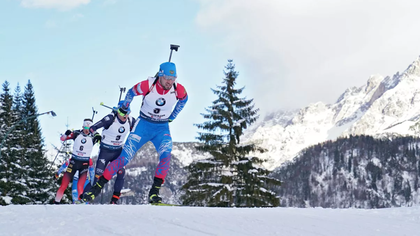 Драчёв: на ЧМ по биатлону сборная России будет выступать под своим флагом