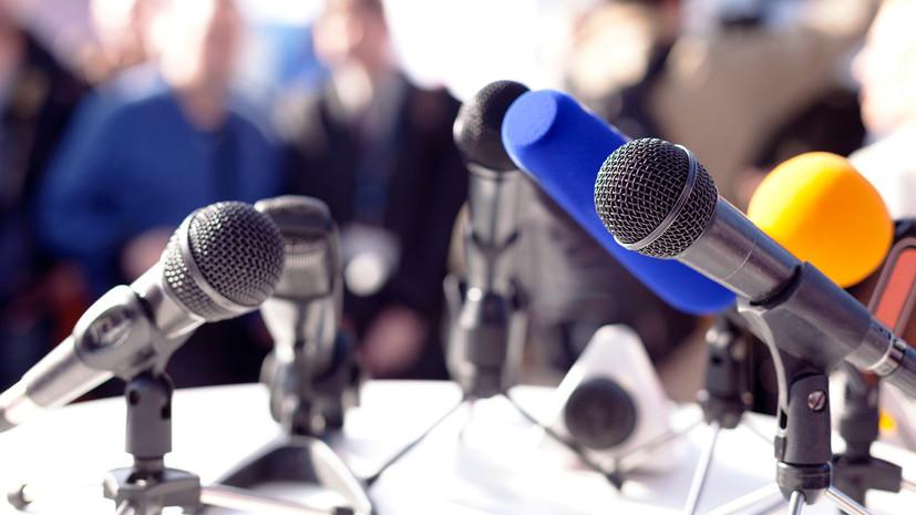 Украинская кнопка: почему в Киеве задумались о создании международного русскоязычного телеканала