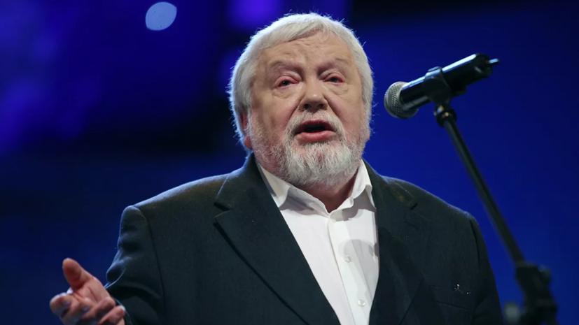 Экс-супруга Соловьёва опровергла данные о тяжёлом состоянии режиссёра