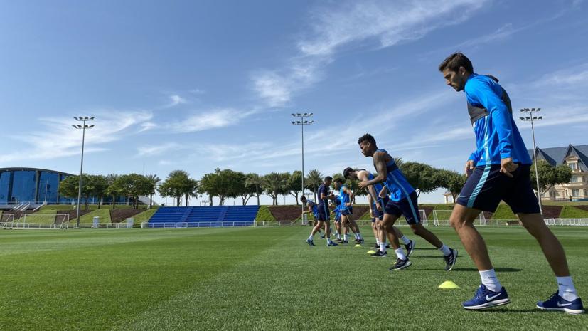 «Зенит» и ЦСКА проведут товарищеский матч в Испании