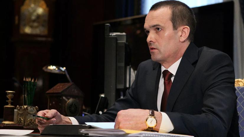 Глава Чувашии извинился за призыв «мочить журналистов»