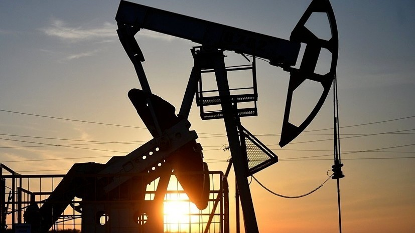 МВФ повысил прогноз цен на нефть на 2020 год