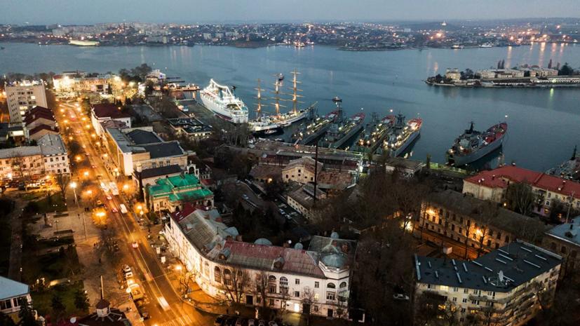 Севастополь и Крым договорились об установлении административных границ