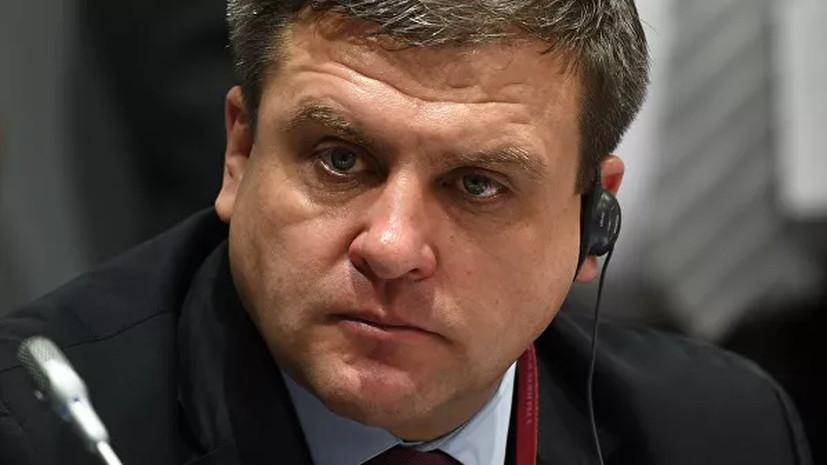 Экс-мэра Липецка обвинили в превышении должностных полномочий