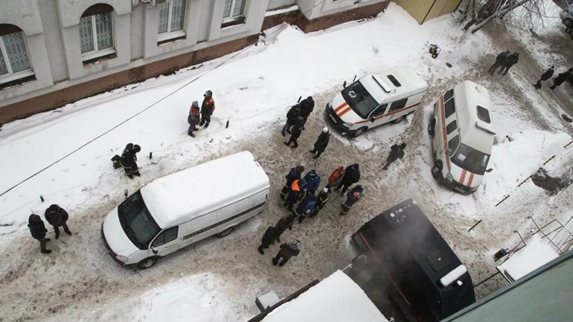 Семьи погибших в отеле в Перми получат по 500 тысяч рублей