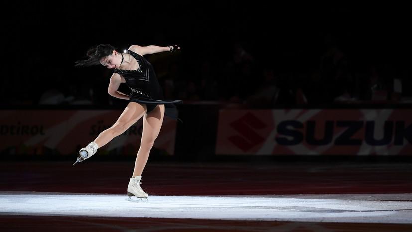 Мишин высказался о возможной смене спортивного гражданства Туктамышевой