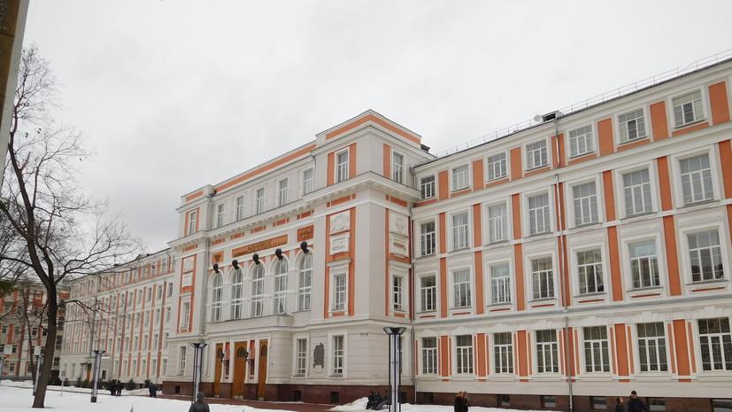 Российский университет транспорта объявил конкурс названий для детского технопарка