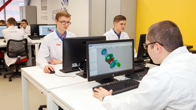 Студенты из Свердловской области планируют разработать российский аналог компьютерного моделирования